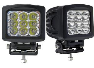 90W ACI LED Off-Road Light