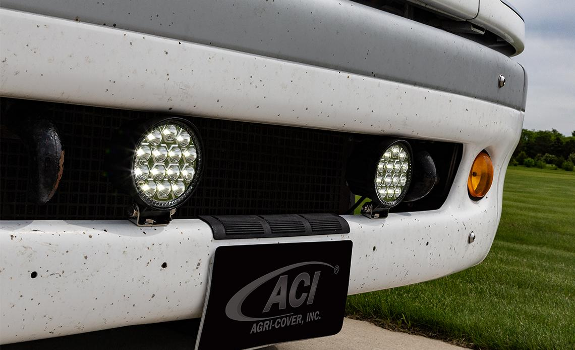 42W ACI LED Off-Road Light