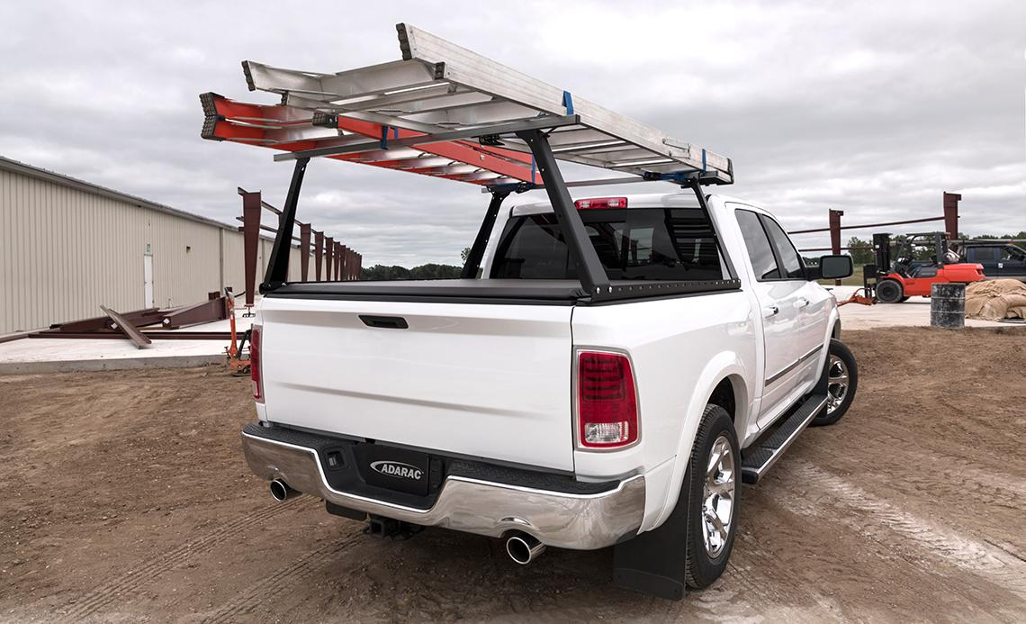 ADARAC Ladder Rack for Trucks