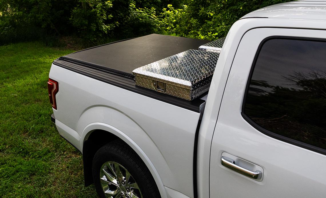 ACCESS Toolbox Tonneau Cover 2