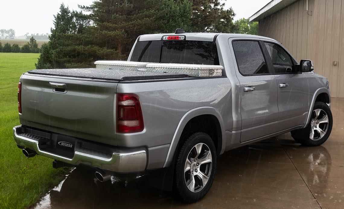 ACCESS Toolbox Tonneau Cover 3