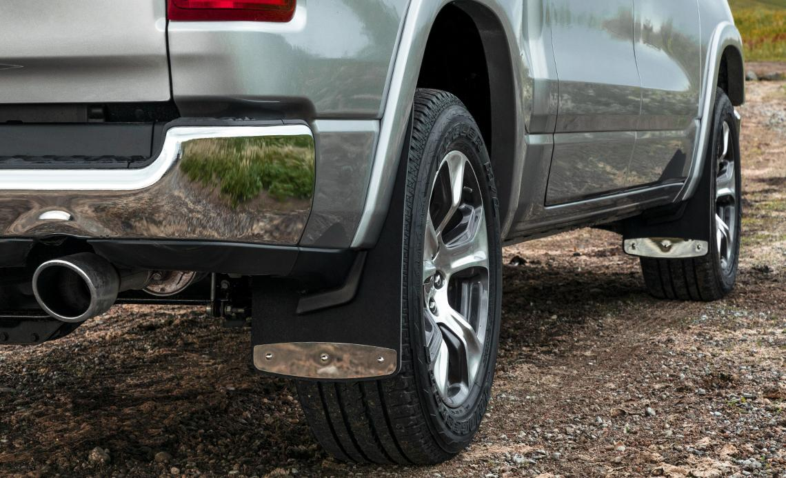 Splash Guard Mud Flaps - Model Specific 3