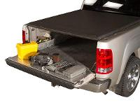 Access Tailgate Protector and Tools